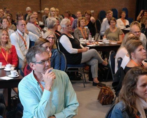 Gratis workshop 'Succesvol samenwerken met inwoners' voor ambtenaren