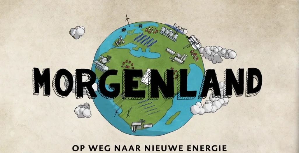 Morgenland: energie straks